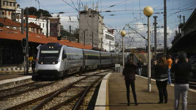 Governo vai investir 126,5 milhões para requalificar ferrovia até 2022