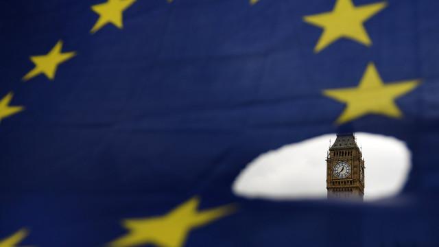 Até ao Brexit, milhares de empregos do setor financeiro podem rumar à UE