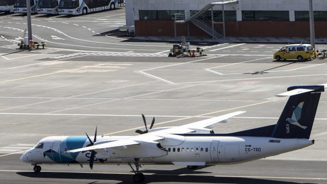 Açores destacam aumento de passageiros na SATA Air Açores desde 2012