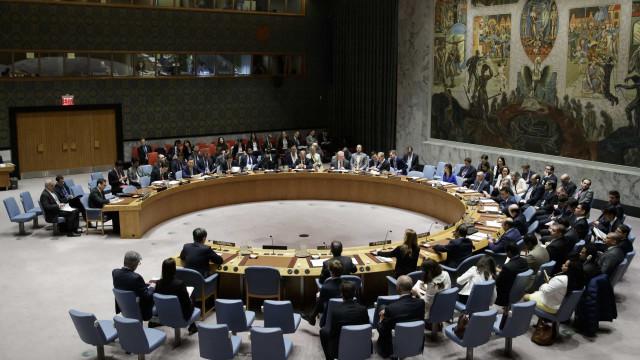 Conselho de Segurança da ONU debate Coreia do Norte na quinta-feira