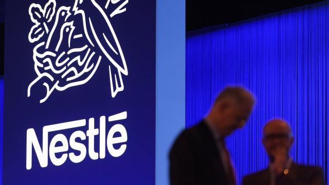 Nestlé planeia reduzir mais 400 trabalhadores até 2020