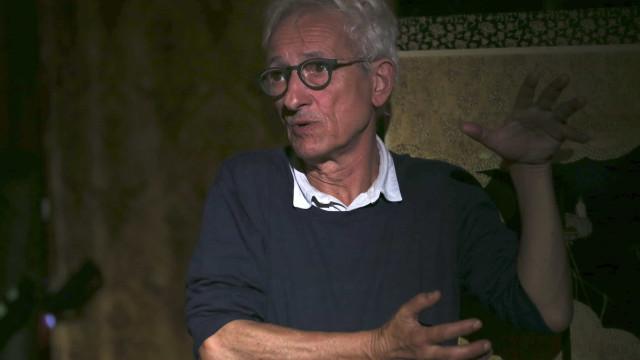 Filme português candidato aos Óscares exibido em Londres