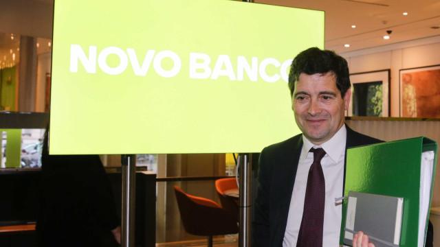 BCE já autorizou Lone Star a comprar Novo Banco, negócio está para breve