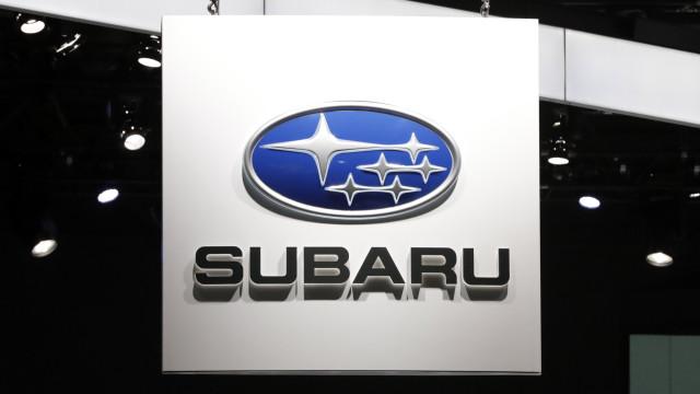 Subaru e Mercedes-Benz vão recolher cerca de 7 mil carros na China