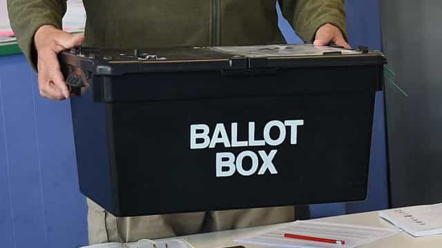 Lisboa e Londres permitem a cidadãos eleger e ser eleitos após Brexit