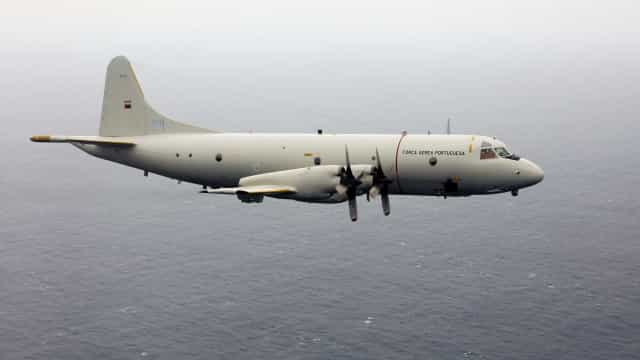 Combate à pirataria no Golfo da Guiné envolve militares portugueses