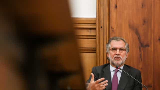 """PSD quer ouvir novamente António Domingues por """"manifestas contradições"""""""
