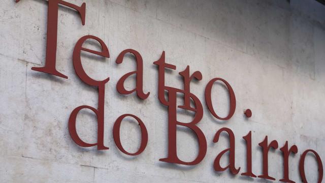 Francisco Frazão vai dirigir o Teatro do Bairro Alto