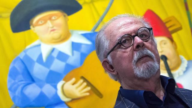 Obras de artistas latino-americanos vendidas por mais de 16,6 milhões