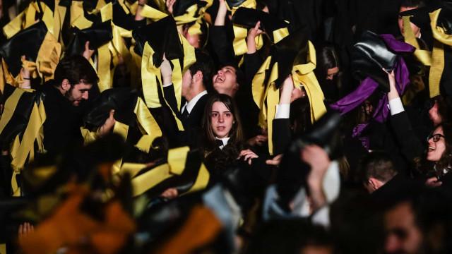 Candidaturas ao ensino superior arrancam hoje com mais vagas
