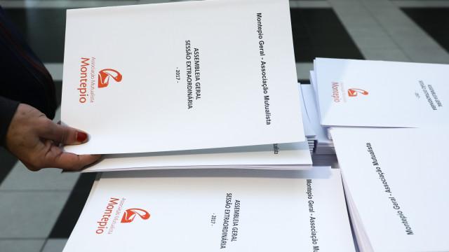 Aprovado plano de ação e orçamento da Associação Mutualista Montepio