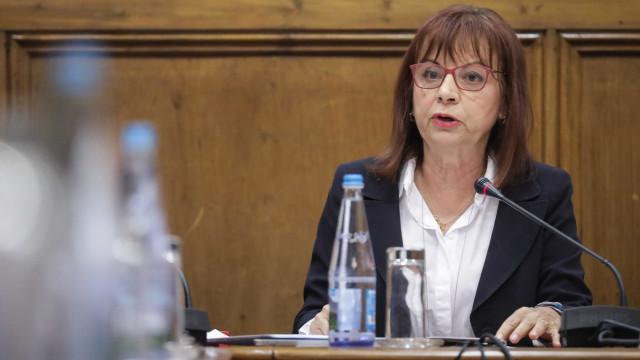 Igualdade passa para a tutela da ministra da Presidência