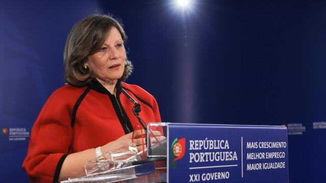 """Governo destaca """"serenidade"""" na operação de segurança em Fátima"""