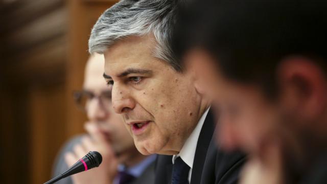 Fundo de Resolução pagou 466 milhões em juros para financiar BES e Banif