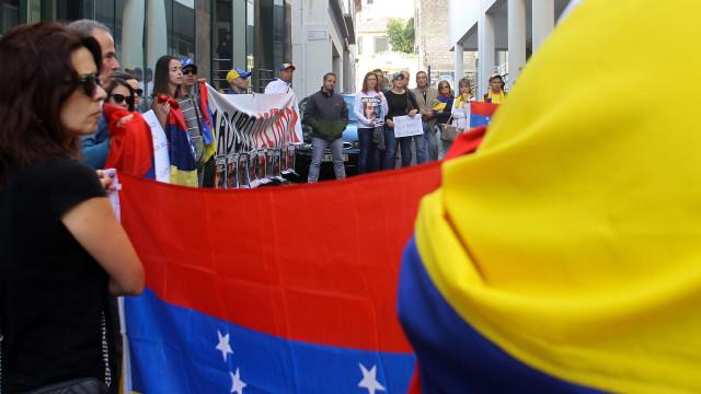 Madeira critica falta de apoio do Estado a milhares da Venezuela