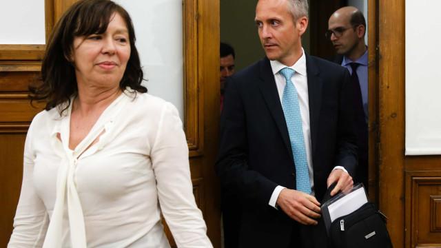 Novo Banco: Sérgio Monteiro desvaloriza proposta apresentada pela Aethel