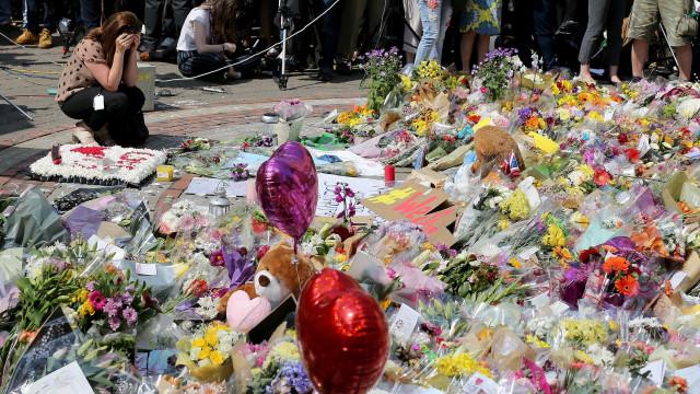 Bilhetes para concerto solidário em Manchester esgotaram em 20 minutos