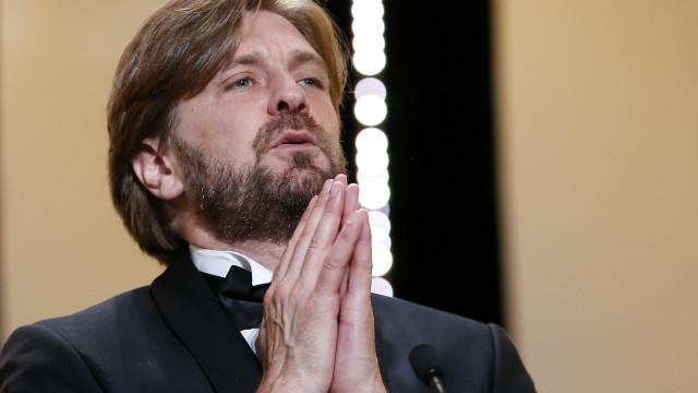 'O Quadrado' venceu seis prémios da Academia Europeia de Cinema