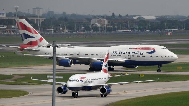Passageiros com bilhetes mais baratos serão últimos a embarcar na British