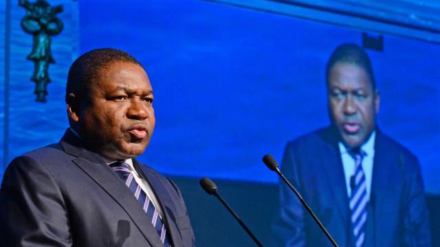 """Presidente pede """"união de todos"""" no apoio às vítimas do ciclone Kenneth"""