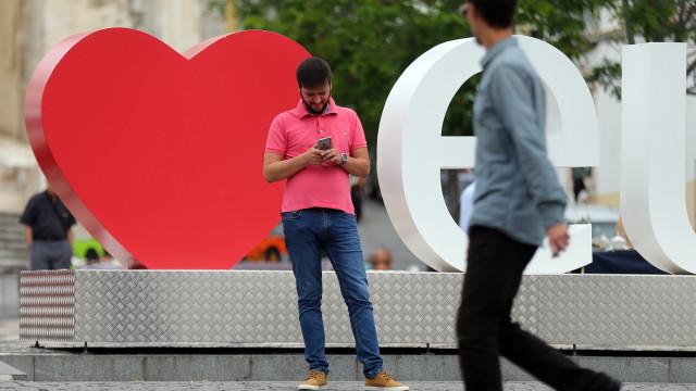 UE: Portugueses a usar dados móveis em roaming aumentou 370% num ano