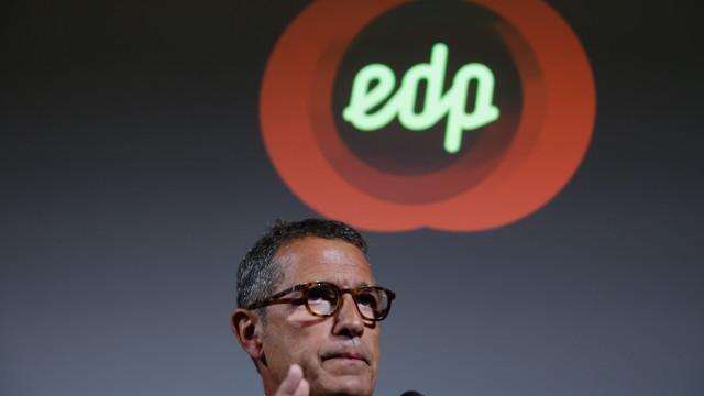 Mexia avança para novo mandato à frente da EDP, o primeiro sem Nuno Alves