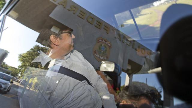 Ex-deputado ligado ao Presidente Michel Temer constituído arguido
