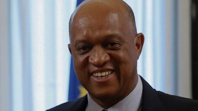 """MNE de Cabo Verde sublinha """"quadro político"""" para uma boa cimeira da CPLP"""