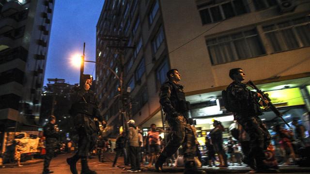 Lava Jato: Polícia brasileira faz operação contra empresas de limpeza