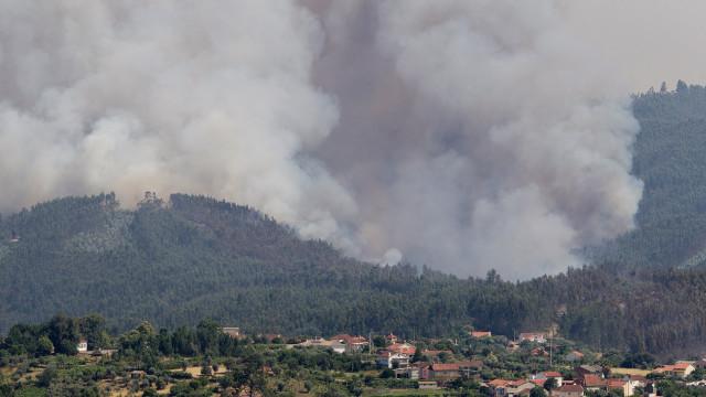 Estudo sobre efeitos dos fogos na vertente respiratória avança em 2018