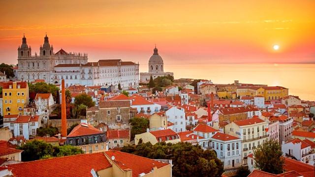 """Cannes mostra """"curiosidade"""" por Portugal como destino de filmagens"""