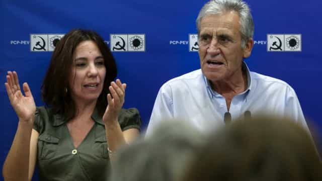 """Jerónimo de Sousa critica """"varinha mágica"""" da 'Reforma da Floresta'"""