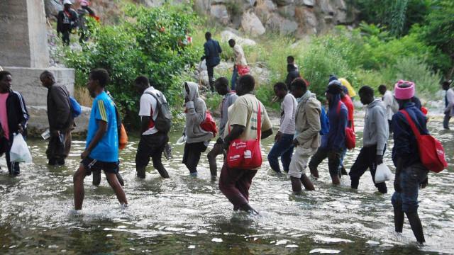 Conselho da Europa aprova relatório de deputado português sobre migrações