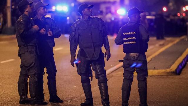 Dois portugueses assassinados nas últimas 72 horas na Venezuela