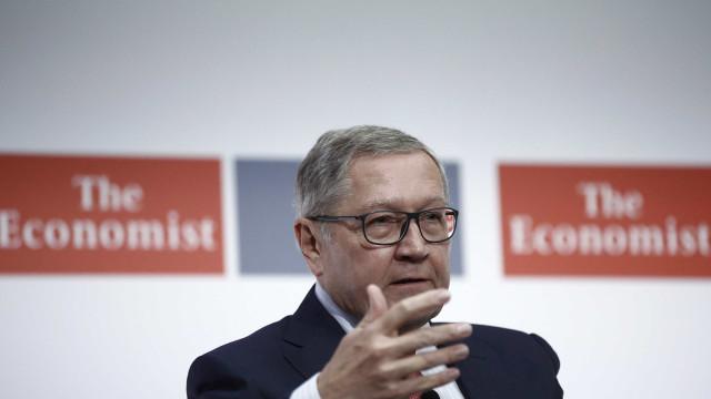 """Portugal de parabéns por subida de rating mas """"trabalho não terminou"""""""