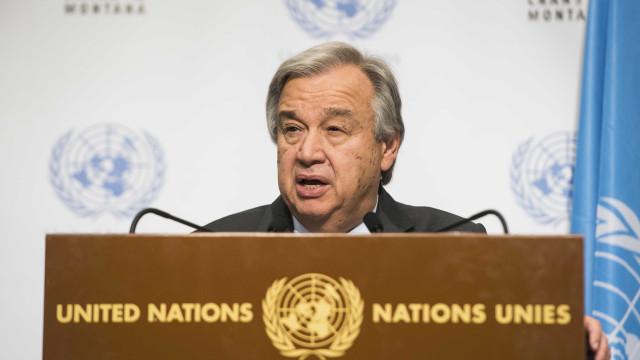 ONG pedem a Guterres ação imediata na República Centro Africana
