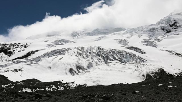 Cientistas falharam na previsão das consequências do aquecimento global