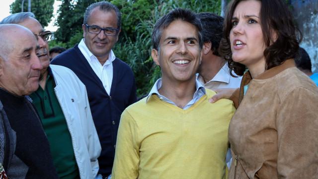 """""""CDS vai posicionar-se como alternativa ao Governo das esquerdas"""""""