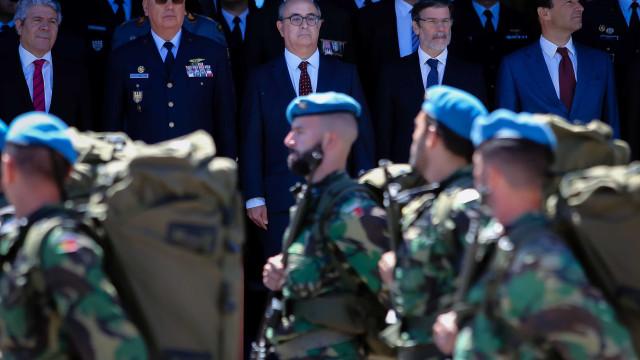 Tancos: Ministro da Defesa ouvido sexta-feira no Parlamento