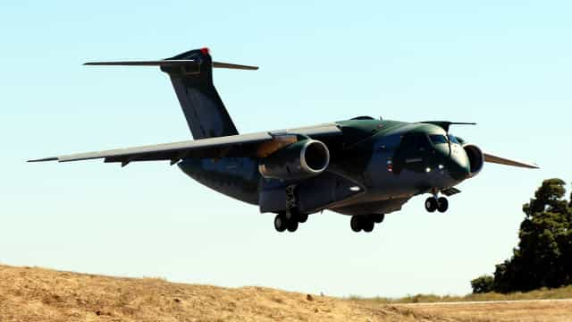 Governo autoriza compra de aeronaves também para combater incêndios
