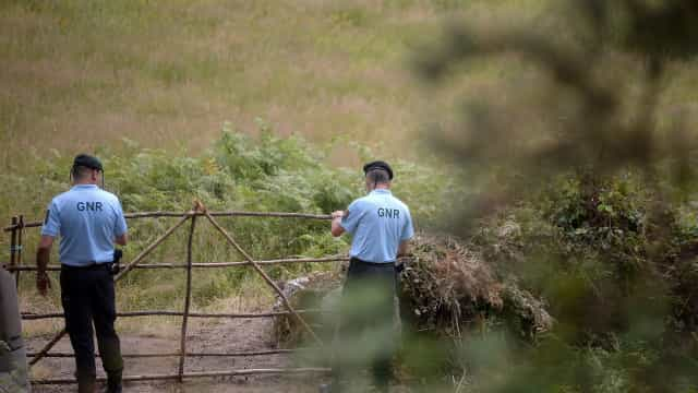 Descobertos explosivos abandonados numa aldeia de Bragança