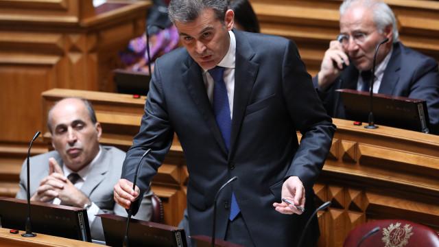 Tancos: PS indica Neto Brandão para presidir a comissão de inquérito