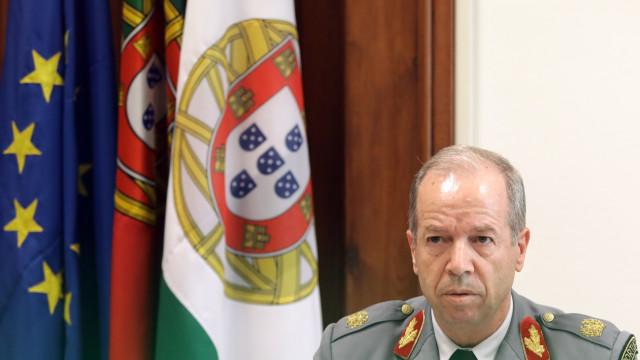 Aprovadas audições de Rovisco Duarte e das chefias das informações
