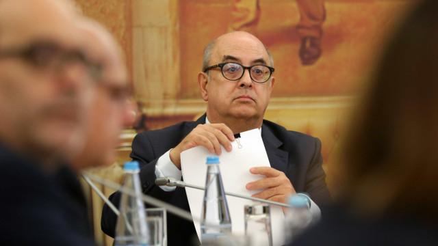 Assalto em Tancos não resultou do desinvestimento, defende ministro