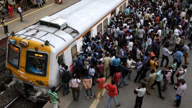 População da Índia irá ultrapassar a da China em 2022