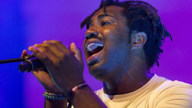 Sampha vence prémio Mercury da música britânica
