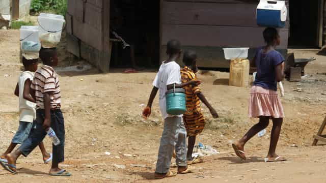 Situação do casamento forçado na Guiné-Bissau é preocupante