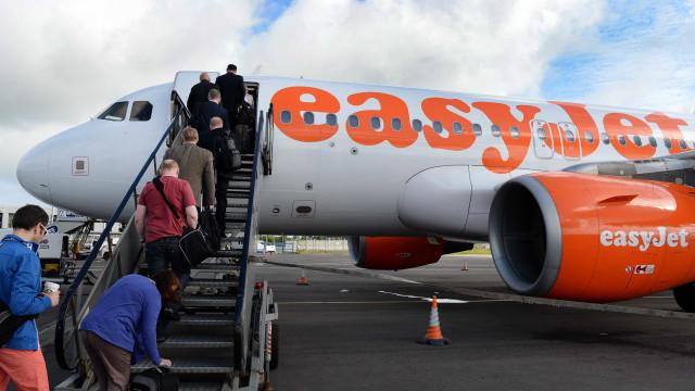 ANAC faz protocolo com easyJet para regresso de passageiros portugueses