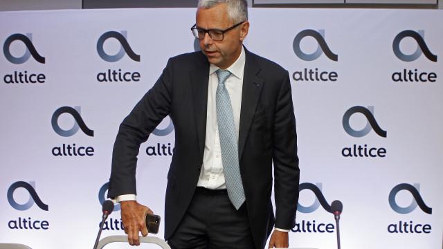 Michel Combes demite-se da Altice e Dexter Goei substitui-o