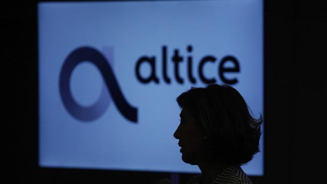 Altice: AdC declara extinção do procedimeno para operação de concentração